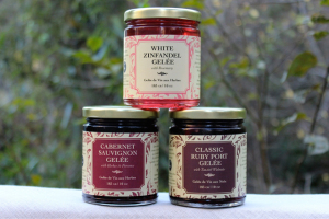 Wine-Gelee-Products-News